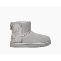 Uggaustralia Classic Mini Metallic Snake Boot