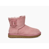 Uggaustralia Mini Bailey Fluff Buckle Boot