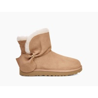 Uggaustralia Classic Mini Twist Boot