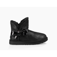 Uggaustralia Mini Sequin Bow Boot